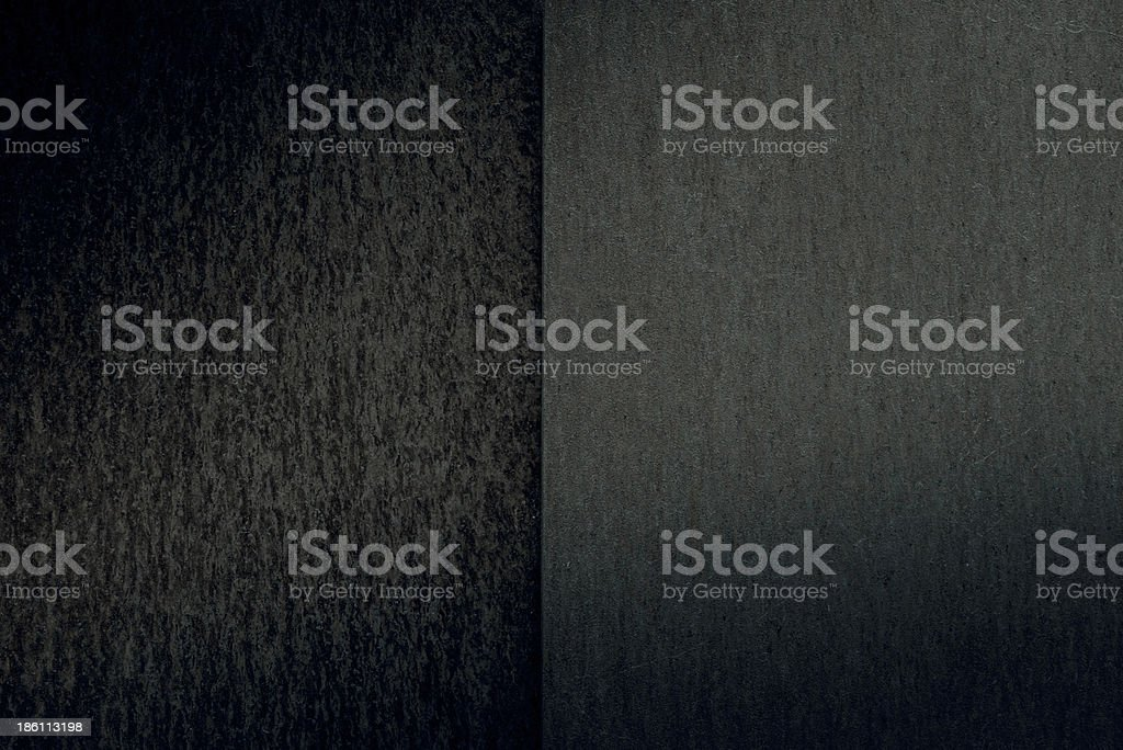 Grey rusty metal texture royalty-free stock photo