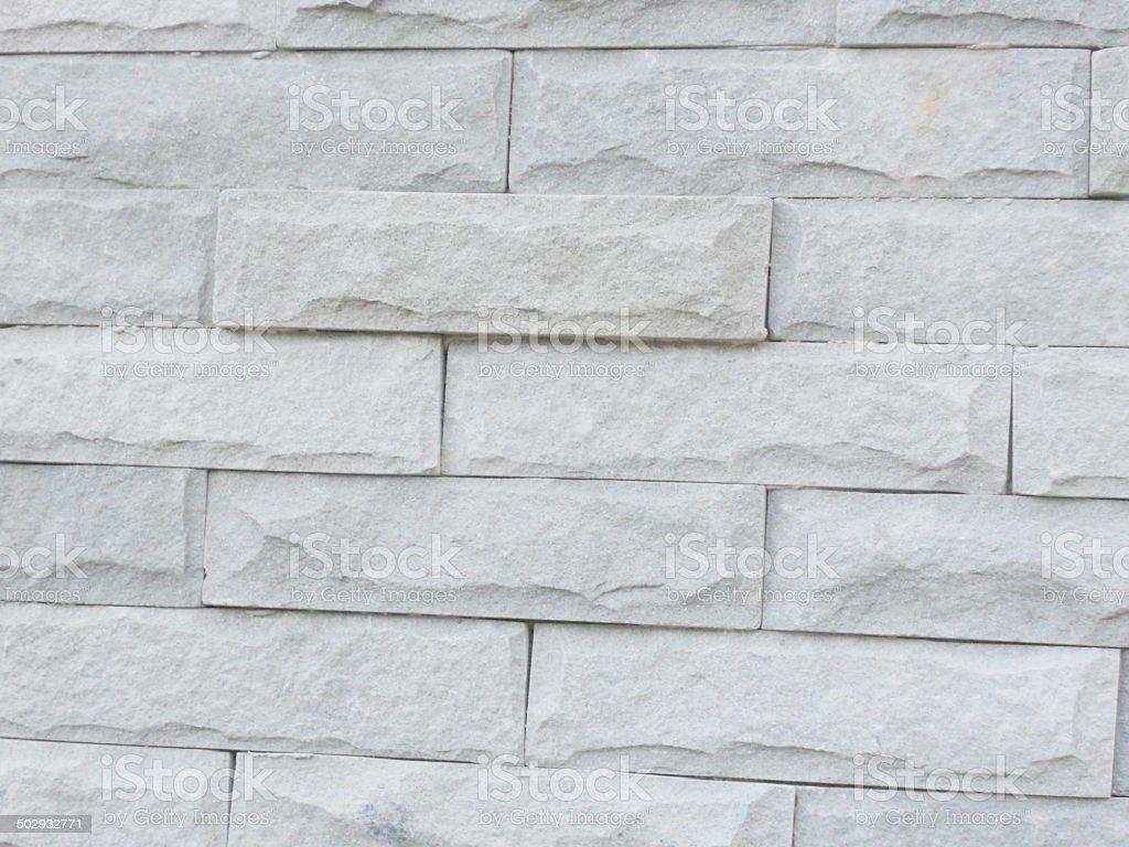 Gris mur de pierre photo libre de droits