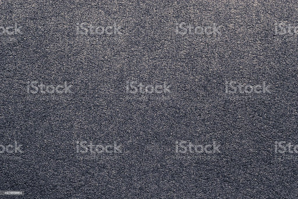 Grey suede texture background stock photo