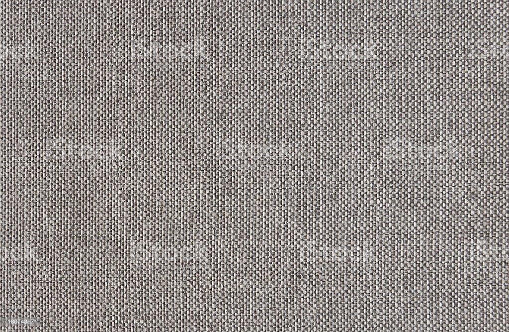 Grey textile background royalty-free stock photo