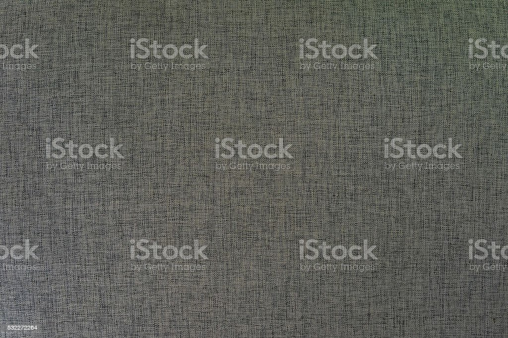 Grey texture of textile cloth stock photo