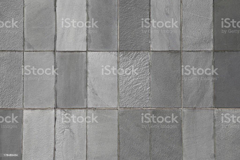grey wall stock photo