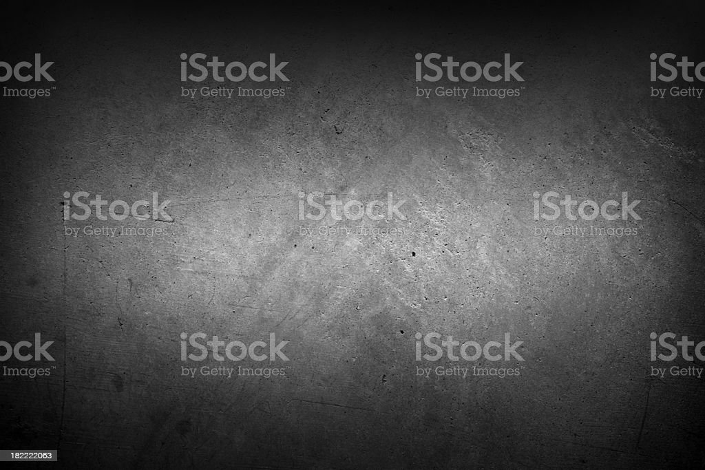 Grey wall royalty-free stock photo