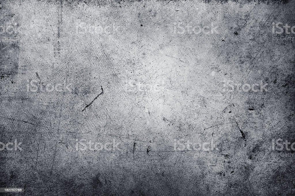 Grey wall royalty-free stock photo