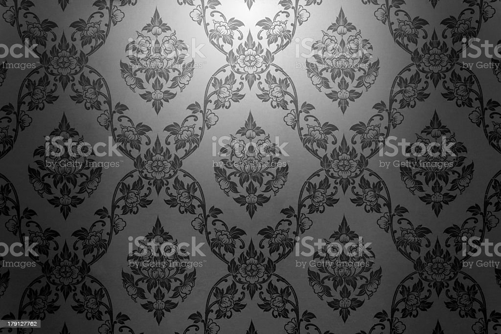 Grey wallpaper royalty-free stock photo