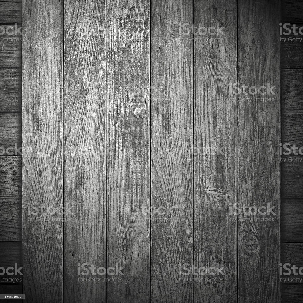 grey wooden background royalty-free stock photo