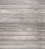 Grey Wooden Boards Seamless Tile