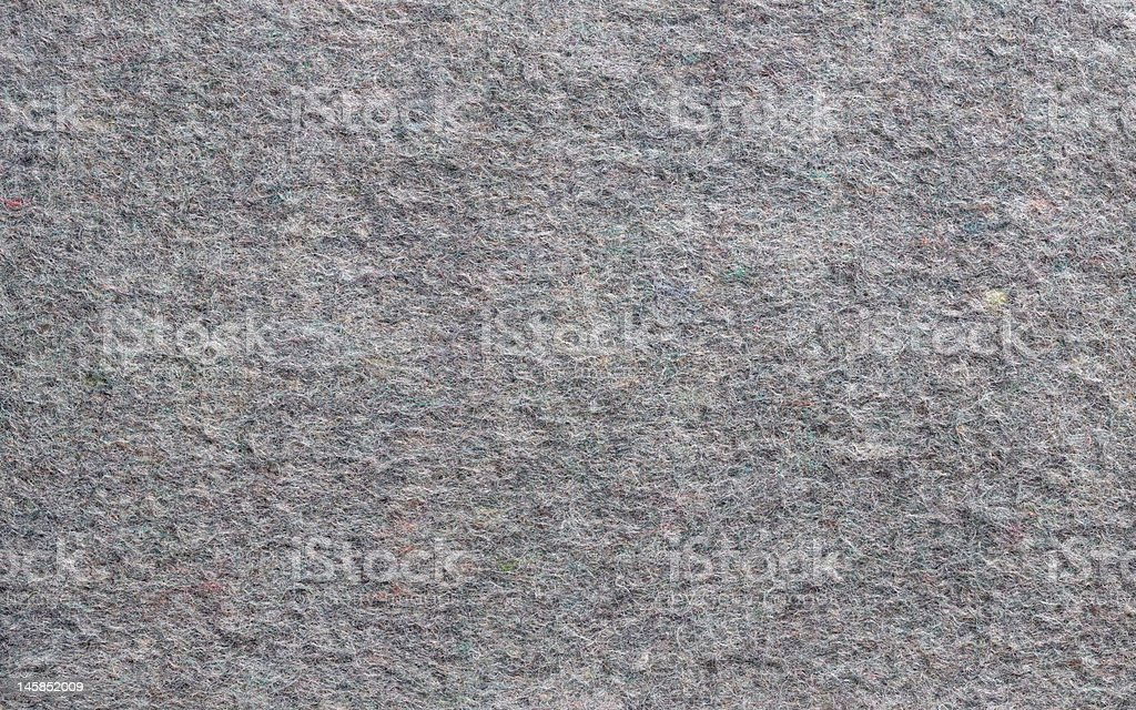 grey wooly blanket texture royalty-free stock photo