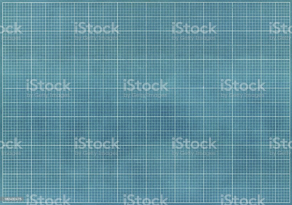 grid paper background royalty-free stock photo