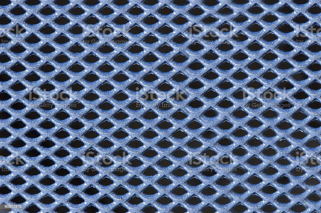 Grid stock photo