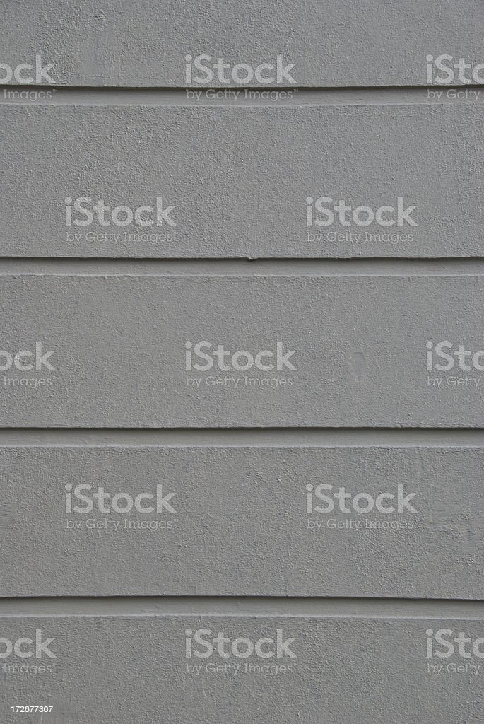 Groove Stripe Gray Building Abstract Background royalty-free stock photo