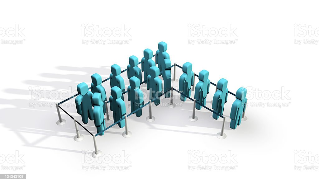 Group by row stock photo