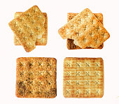 group of crackers