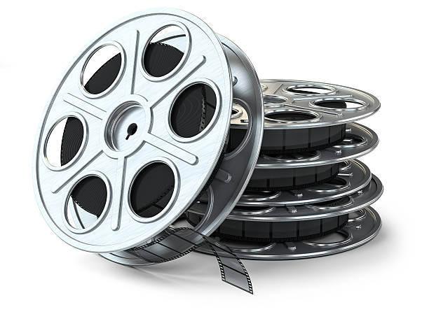 Film Reel Pictures, Images and Stock Photos - iStock