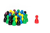 group of pawns