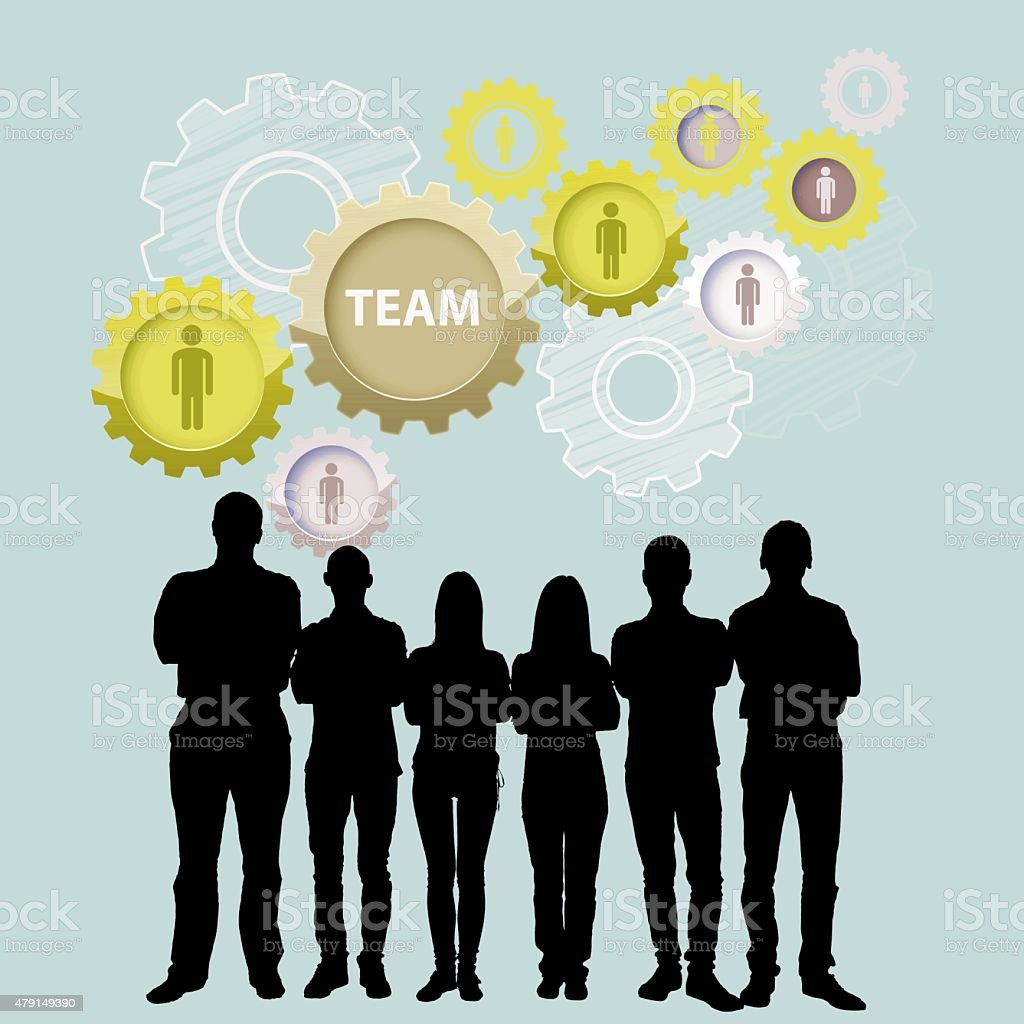 Group Of People, People, Friendship stock photo
