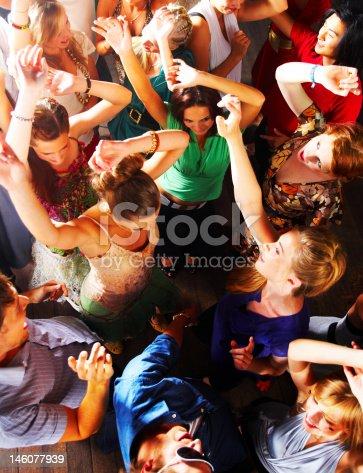 женские вечеринки фото