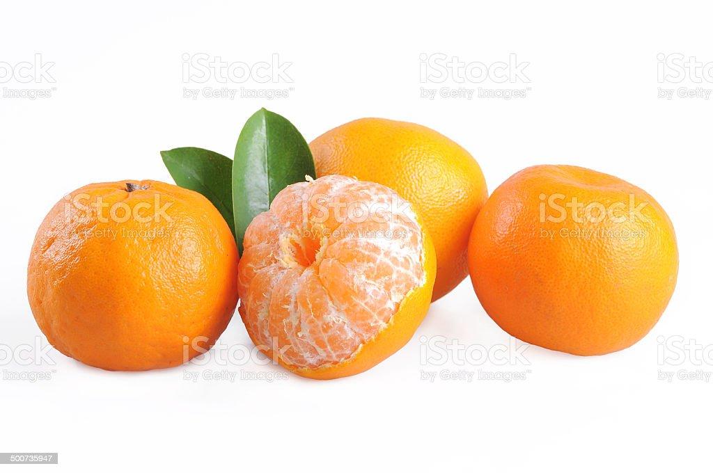 groups of oranges stock photo