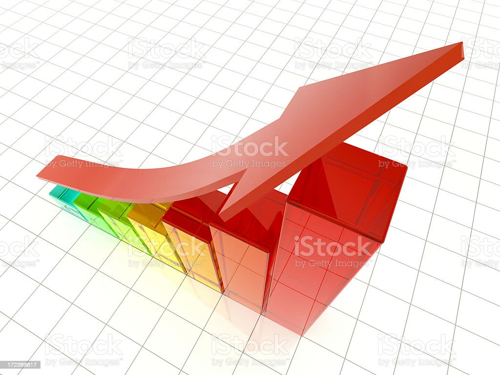 Growth concepts royalty-free stock photo