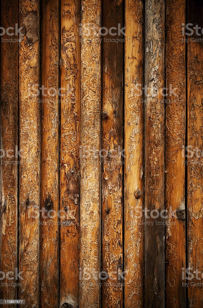 Grunge background, ancient wood royalty-free stock photo