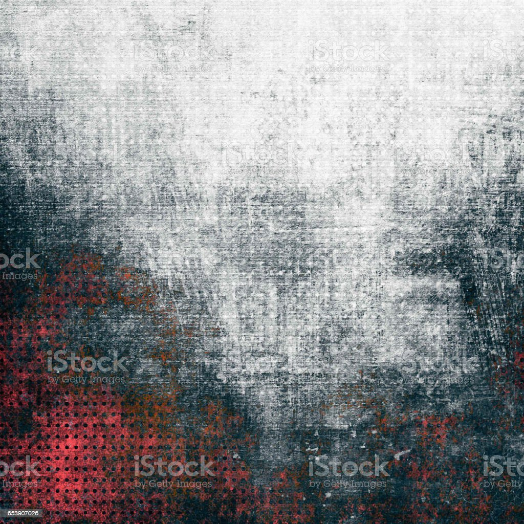 Grunge Background, Grey Color Design stock photo