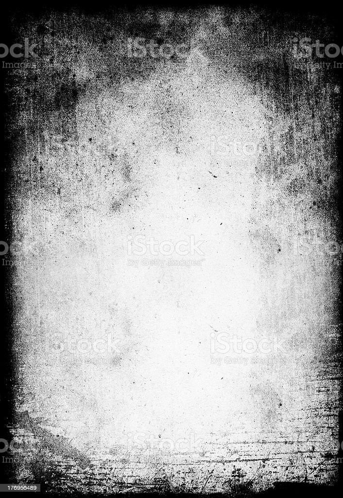 Grunge background with space for text. stock photo
