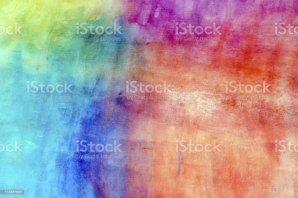 Grunge background.All colors. stock photo