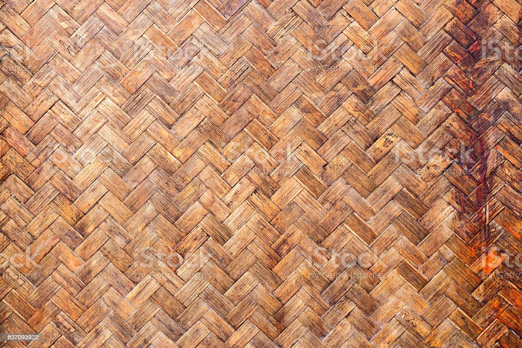 grunge bamboo texture and background stock photo