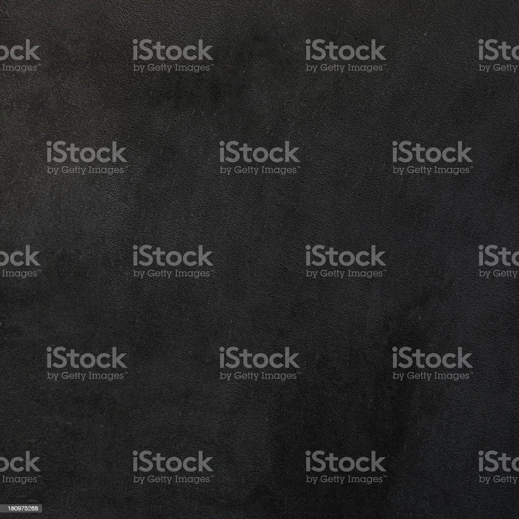 Grunge Black Wall Background stock photo
