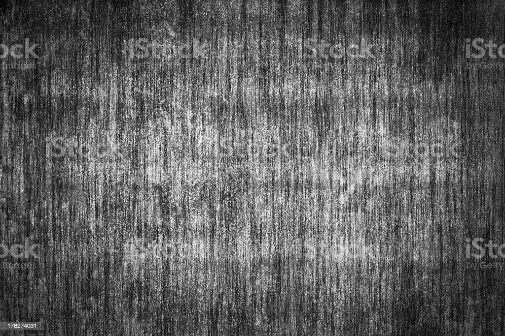 Grunge black wall (urban texture) royalty-free stock photo