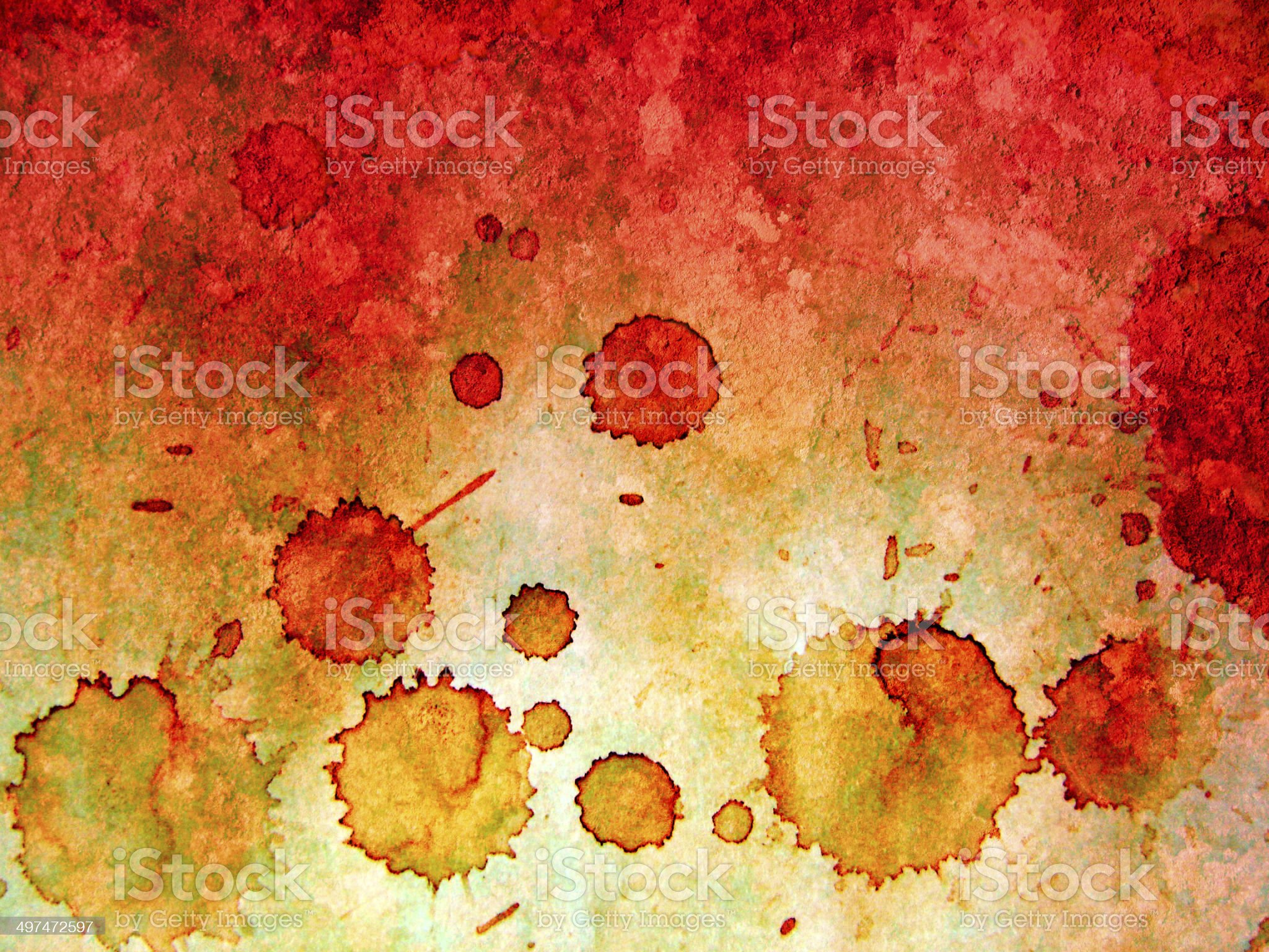 Grunge bloody background royalty-free stock photo