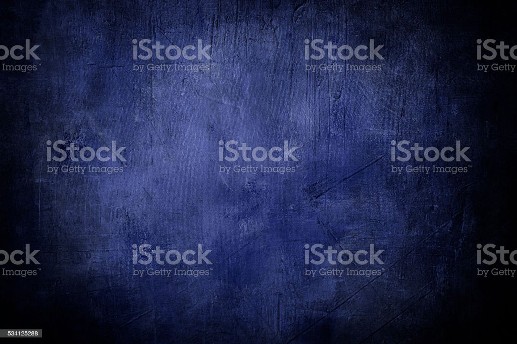 grunge blue background stock photo