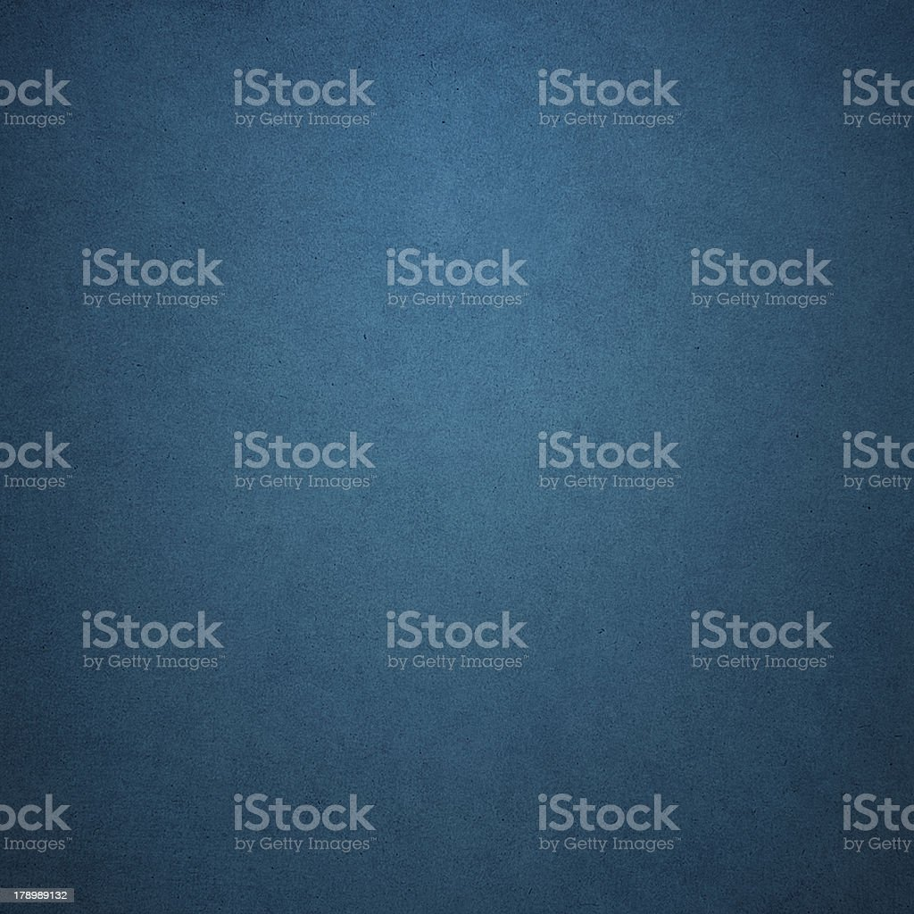 Grunge blue background with space for text. royalty-free stock photo