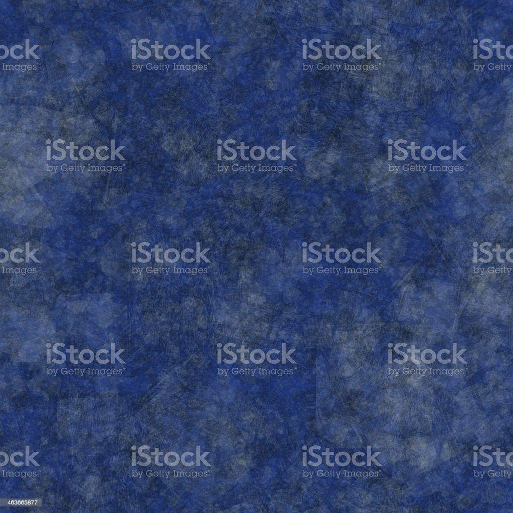 Grunge Blue - Seamless Texture royalty-free stock photo