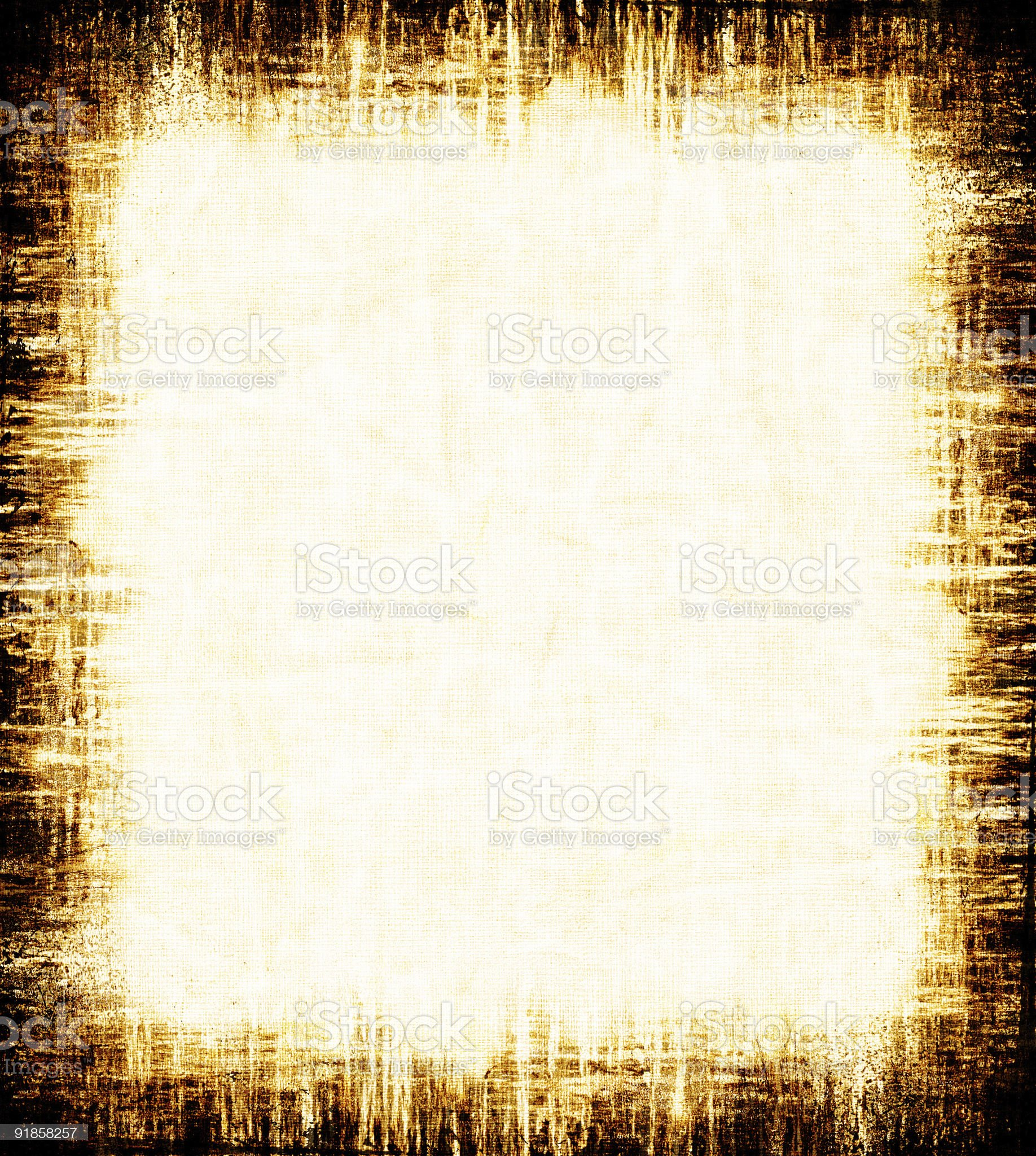 Grunge border royalty-free stock vector art