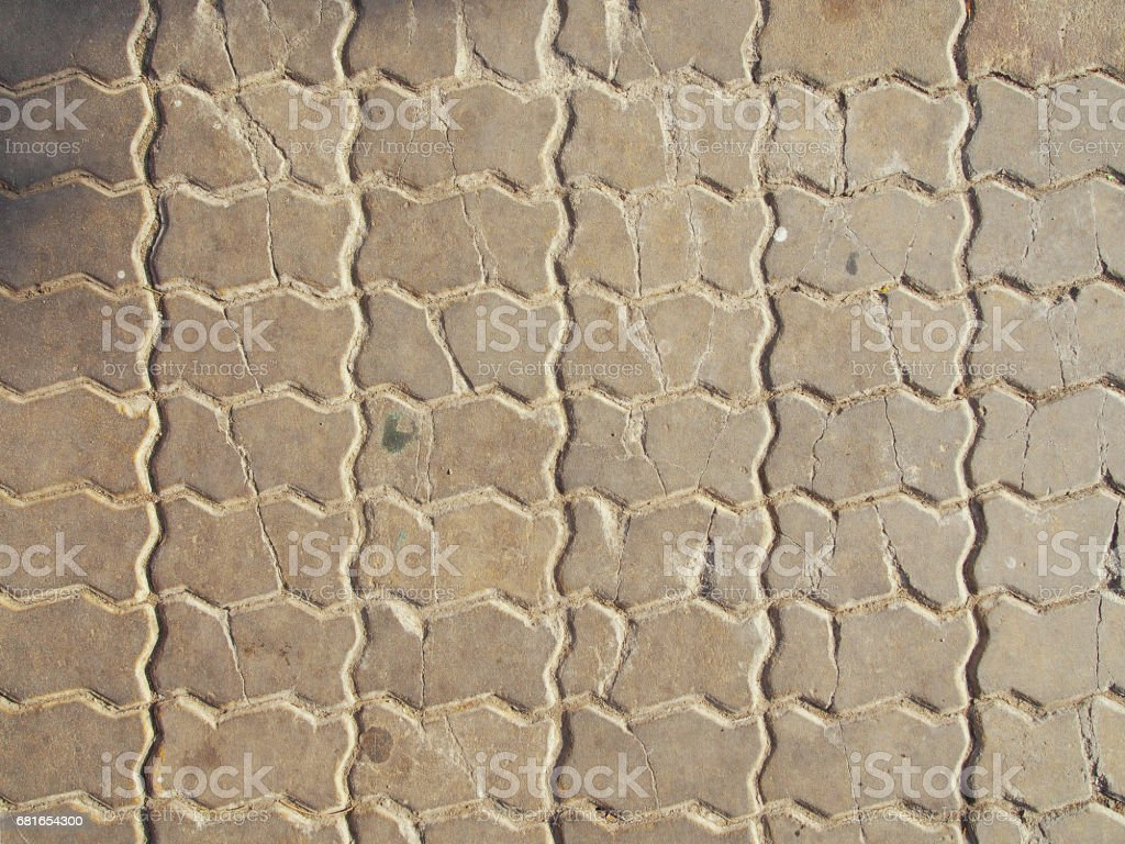 grunge brick wall background stock photo