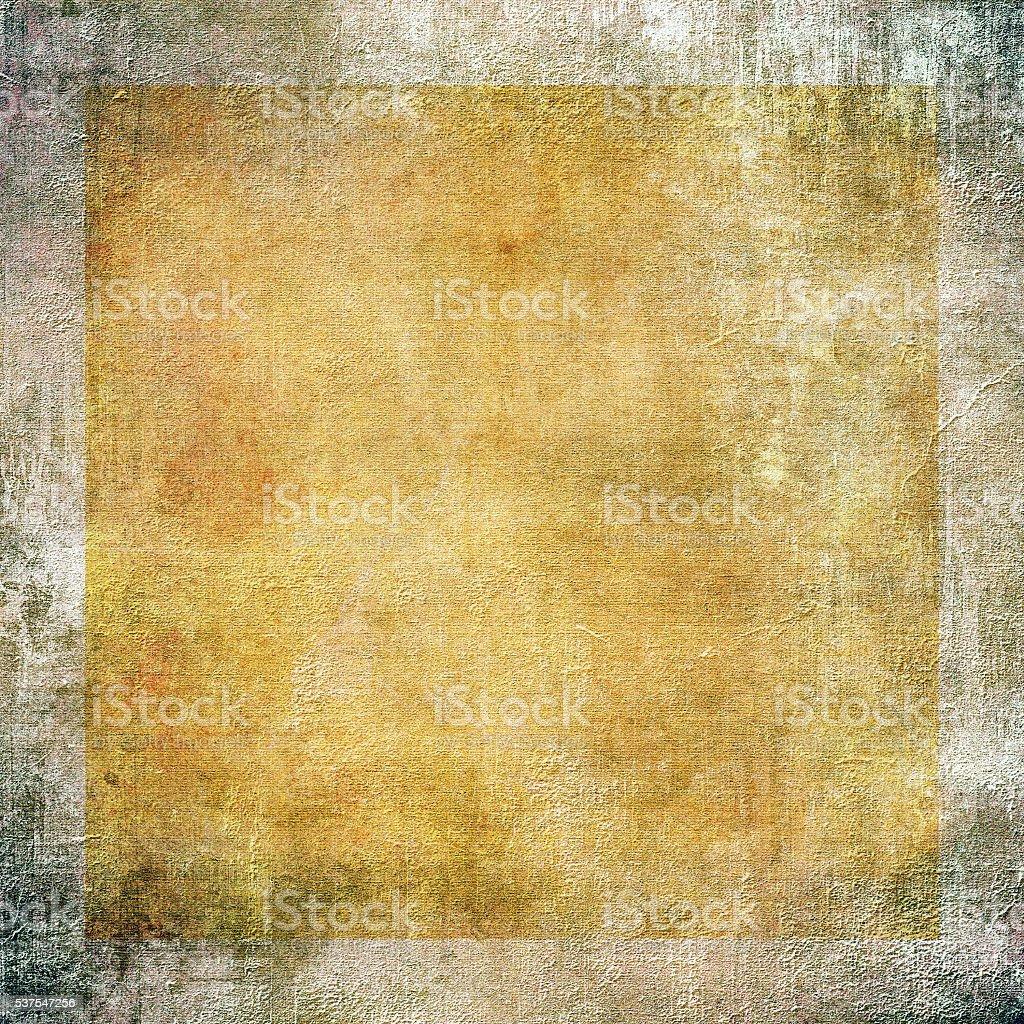 Grunge brown paper textured stock photo