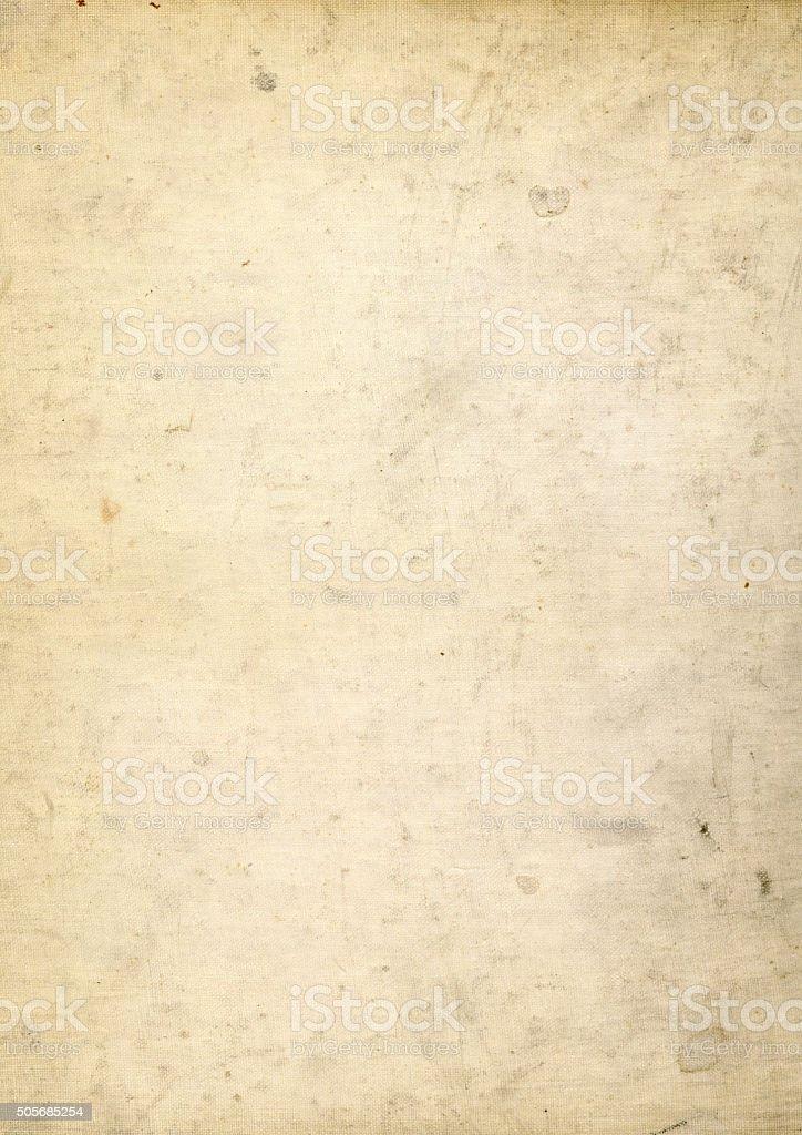 Grunge canvas background texture stock photo