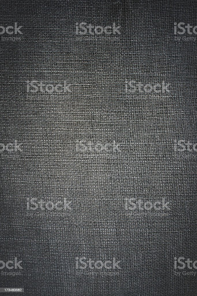Grunge canvas royalty-free stock photo