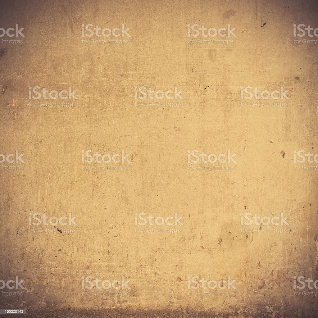 Grunge cement wall for texture background royalty-free stock photo
