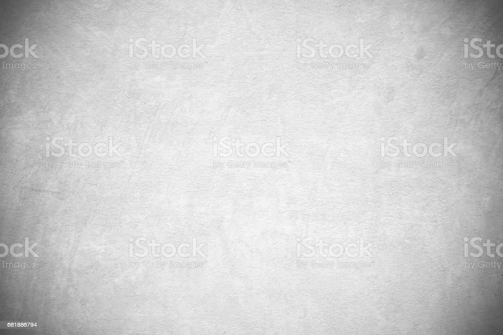 Grunge cement wall texture background, interior design, vintage, gray tone stock photo