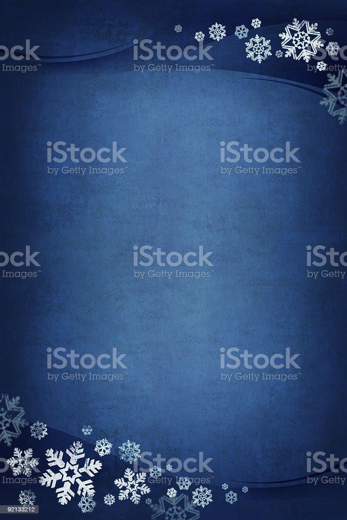 Grunge christmas background royalty-free stock photo