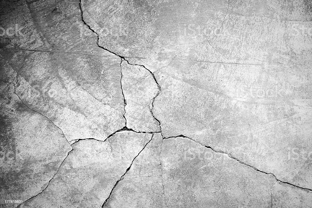 Grunge concrete cement wall stock photo
