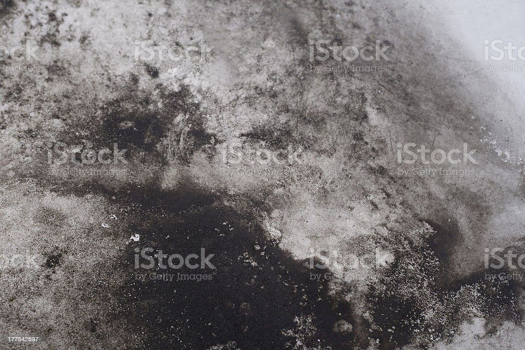 Grunge concrete wall texture royalty-free stock photo