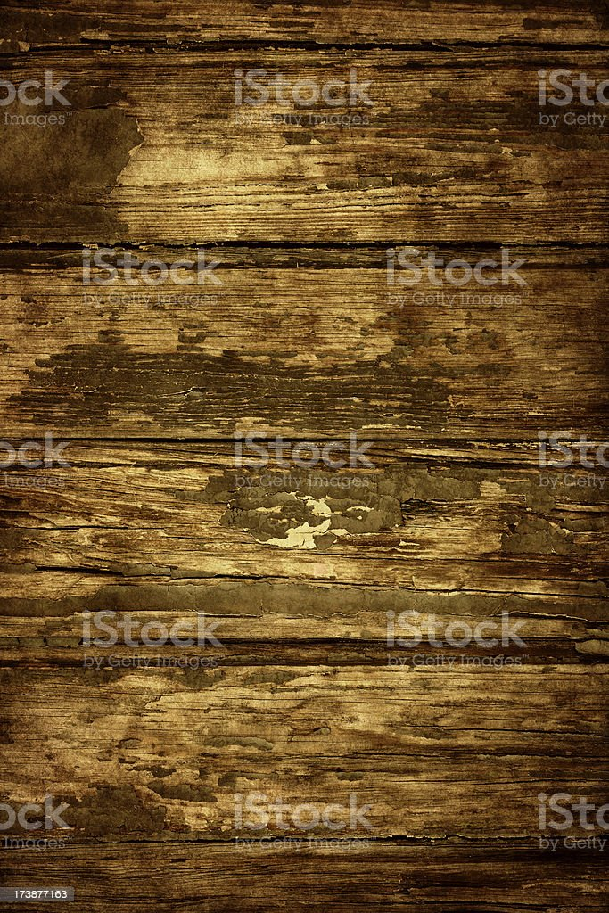 grunge dark brown wood plank background royalty-free stock photo
