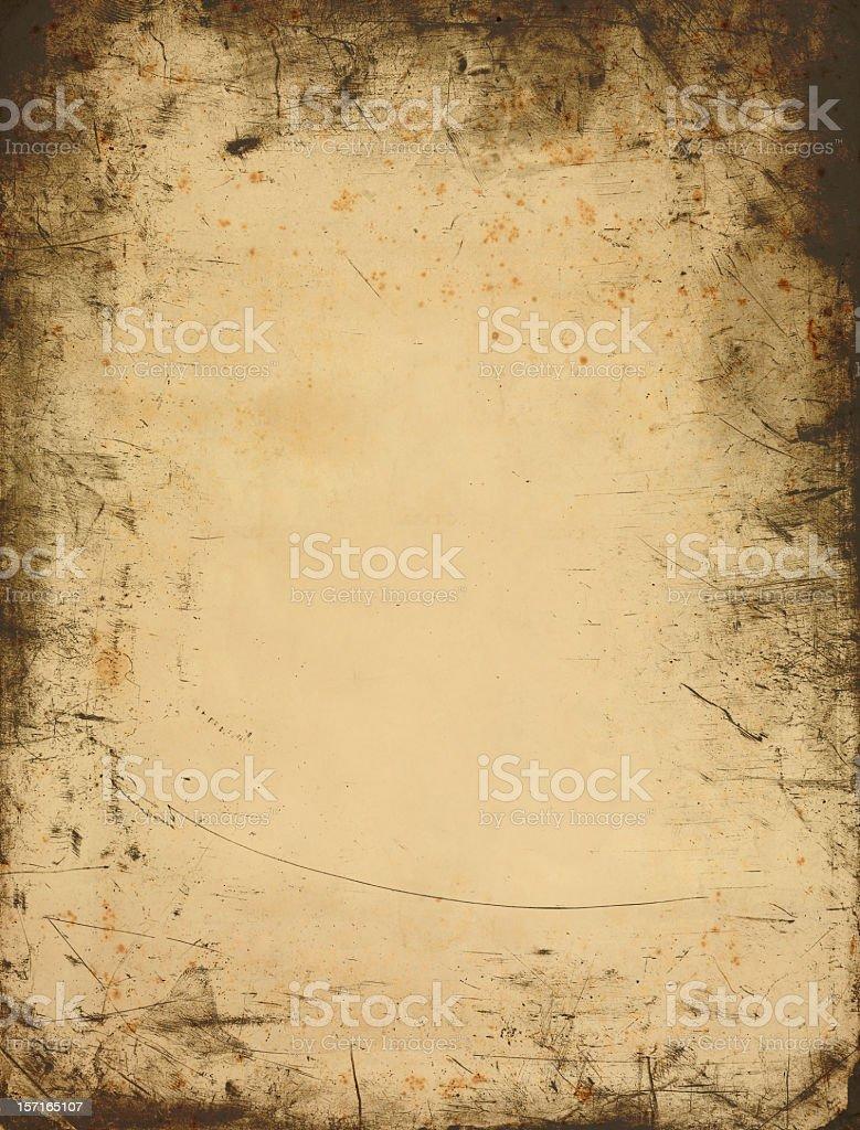 grunge decaying stock photo