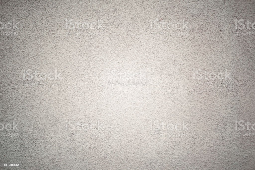 Grunge Decorative Sepia Stucco Texture stock photo