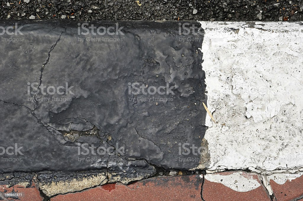 grunge floor royalty-free stock photo