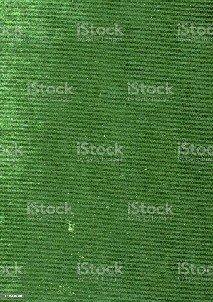Grunge Green Background royalty-free stock photo
