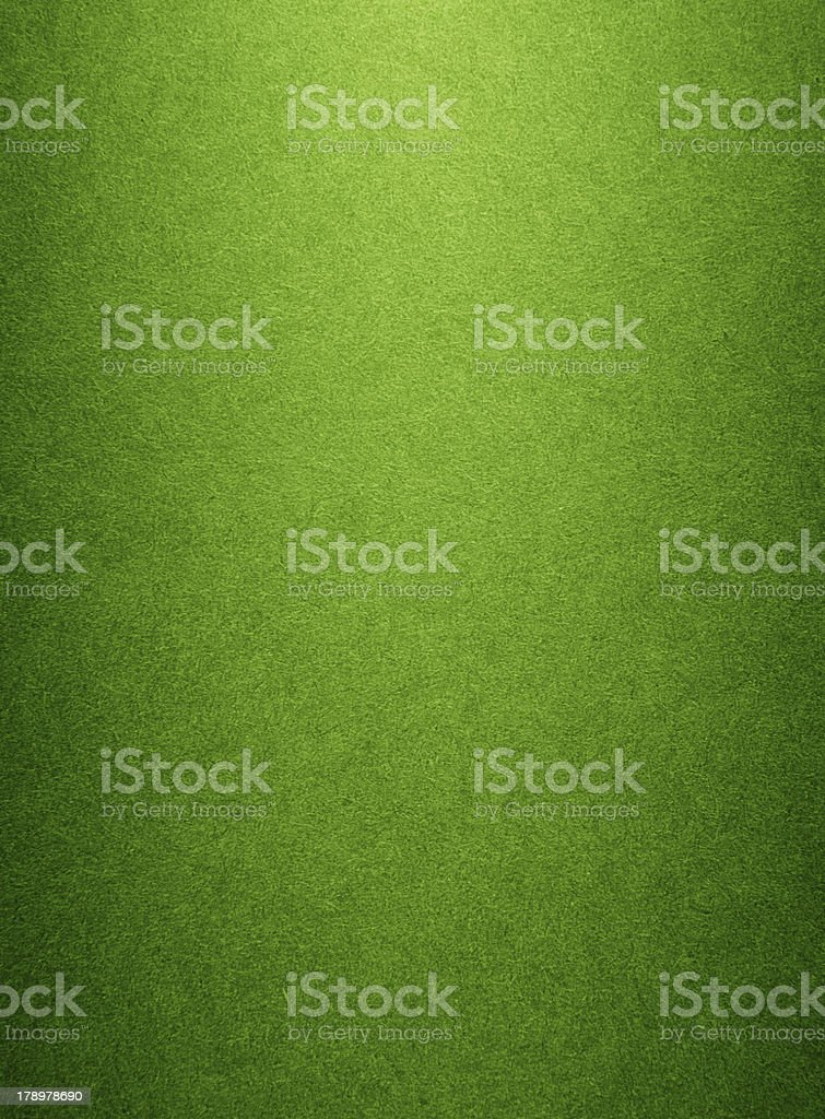 Grunge green background with space for text. royalty-free stock photo